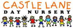 Castle Lane Day Nursery Logo